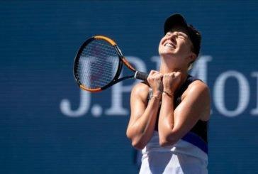 Світоліна за підсумками US Open повертається у трійку найсильніших тенісисток світу