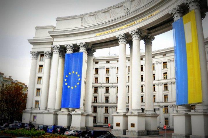 Чи введе МЗС у дію статус «закордонний українець»?