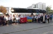 Дітей з Тернопільщини, батьки яких є учасниками АТО та ООС, запросили на відпочинок до Туреччини (ФОТО)