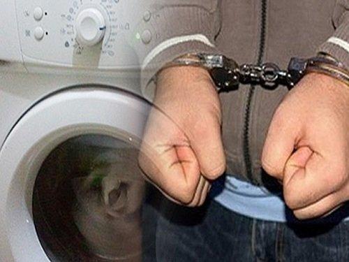Тернополянин викрав пральну машину, яку йому колега доручив сторожити