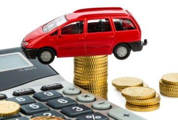 Майже 2,6 млн грн транспортного податку сплатили на Тернопільщині