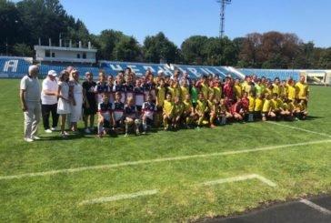 Юні тернопільські футболісти виграли турнір пам'яті Олександра Павленка у Чернівцях
