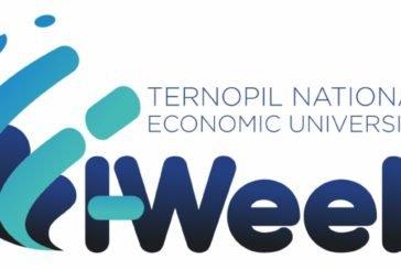 У ТНЕУ стартує Перший міжнародний тиждень