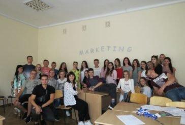 У ТНЕУ відкрили студію креативного маркетингу (ФОТО)