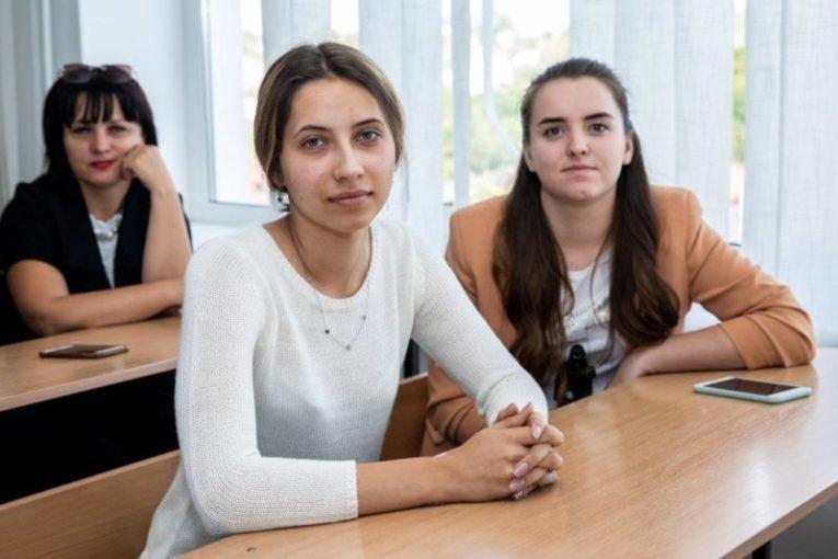 Студенти ТНЕУ дізналися про тенденції тіньової економіки Польщі (ФОТО)
