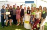 Фестиваль громад Тернопільщини#РАЗОМ DOBREвідбувся в Теребовлі (ФОТО)
