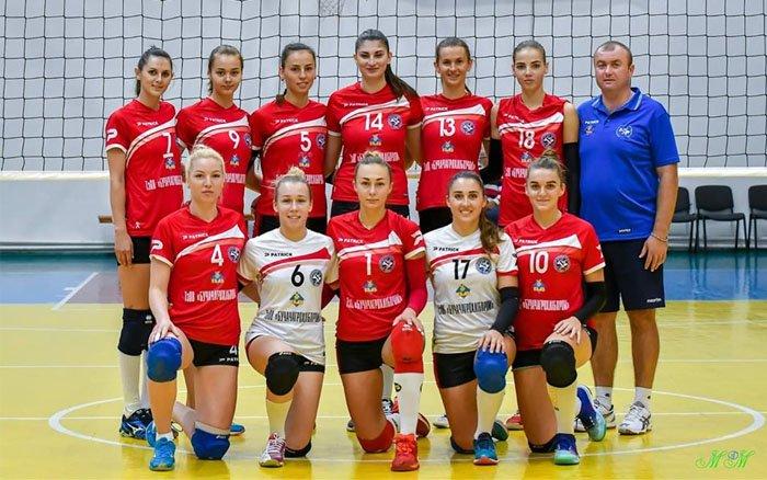 """Тернопільська """"Галичанка"""" здобула друге місце на турнірі в Житомирі"""