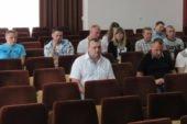 Керівники Тернопільській митниці зустрілися з митними брокерами і декларантами (ФОТО)