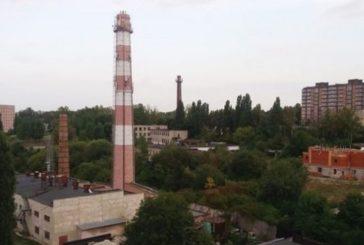 Котельня на бульв. Просвіти у Тернополі не працюватиме до вирішення питань з шумом та погодження з мешканцями