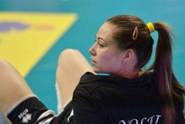 """Тернопільська """"Галичанка-ТНЕУ-ГАДЗ"""" відмовилася від послуг однієї за кращих волейболісток України"""