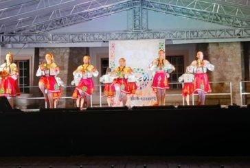 Танцюристи з Козови підкорили Польщу (ФОТО)