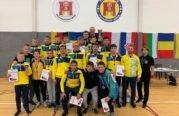 Команда тернопільських спортсменів здобула перше місце на Міжнародному турнірі з греко-римської боротьби у Чехії (ФОТО)