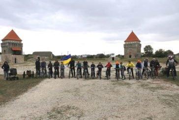 У Скалаті відбувся велопробіг до Всесвітнього дня туризму