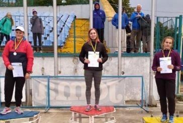 Легкоатлети Тернопільщини успішно виступили на юнацькому чемпіонаті України серед ДЮСШ в Кропивницькому