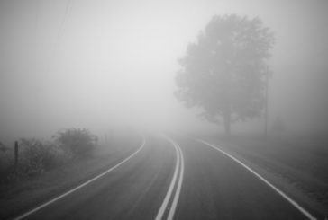 У п'ятницю Тернопільщину місцями накриють тумани