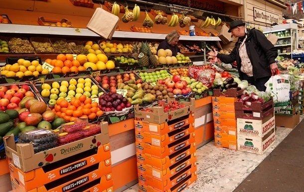 Польські магазини віддаватимуть бідним непродані продукти
