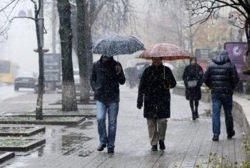 Синоптики розповіли, коли українцям чекати на перший сніг