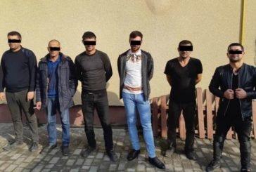 На заводі неподалік Тернополя працювали нелегали з Азербайджану (ФОТО)