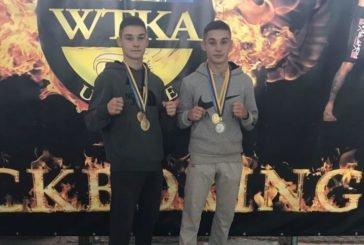 Студенти ТНЕУ – переможці Чемпіонату України з кікбоксингу WTKA (ФОТО)