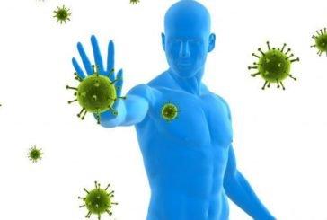 Як ефективно зміцнити імунну систему?