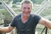 Колишній воїн з Гусятинщини працює грохотником (ФОТО)