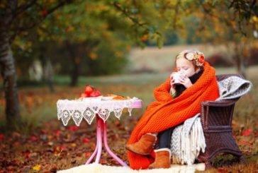 Одягайтеся тепліше: нині вересень студитиме світ холодом
