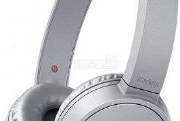Новинки від Sony: стильні прогресивні навушники