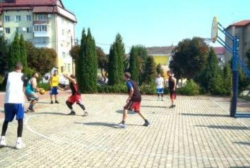У Зборові відбулись змагання з вуличного баскетболу (ФОТО)
