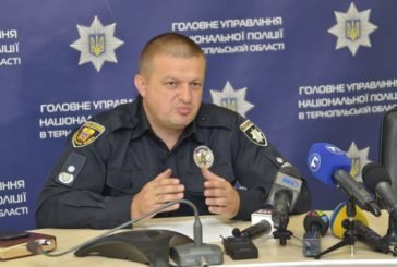 Вибух на подвір'ї ректора тернопільського вишу: поліція підозрює серійність (ФОТО)