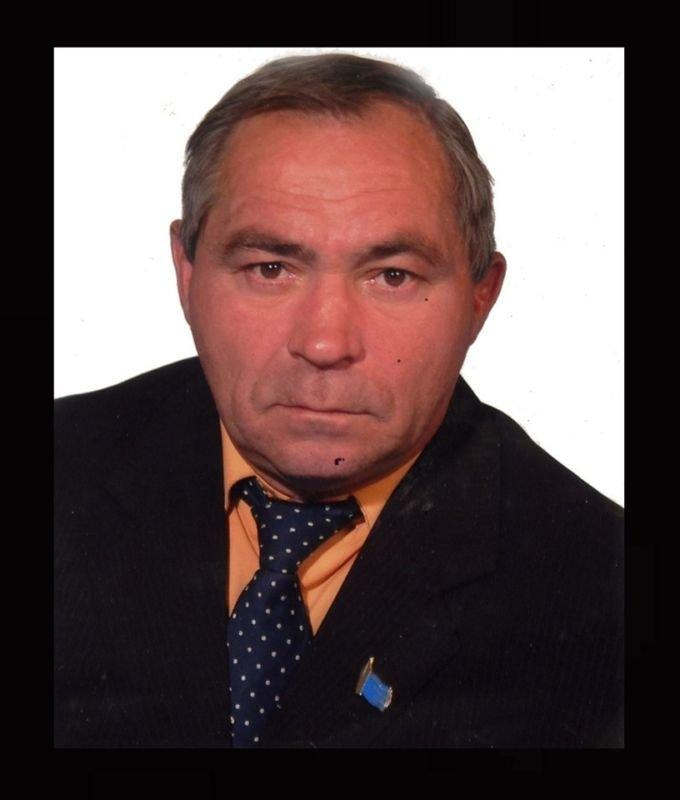 Завтра минає 9 днів після смерті відомого тернопільського журналіста Ярослава Бачинського