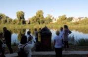 У Шумську відбувся забіг-плогінг «Люблю своє місто» (ФОТОРЕПОРТАЖ)