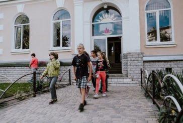 Рятувальники завітали до вихованців Бережанської школи-інтернату (ФОТОРЕПОРТАЖ)
