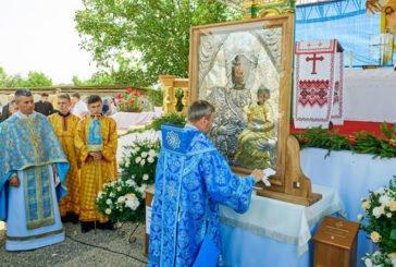 На Тернопільщині започаткували прощу до унікальних реліквій (ФОТО)