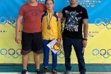 Тернополянин Олександр Шевчук здобув перемогу на Всеукраїнському турнірі з греко-римської боротьби пам'яті Валерія Геппи