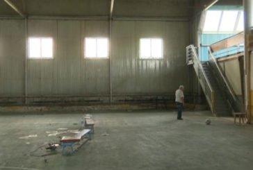Ремонт фізкультурно-оздоровчого комплексу, що на вул. Братів Бойчуків, обійдеться у 11 мільйонів (ВІДЕО)