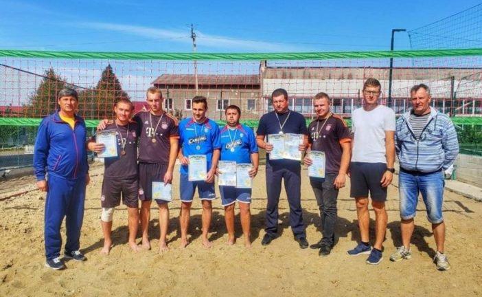 Як спорт об'єднує Шумську громаду (ФОТОРЕПОРТАЖ)