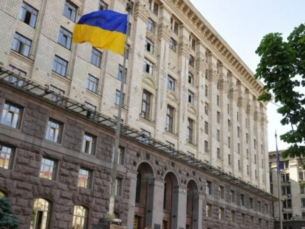 Львов и Киев как зеркало одной проблемы