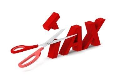У яких випадках не передбачена податкова знижка