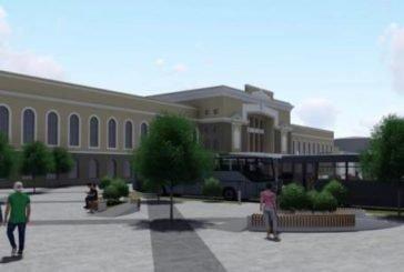 Вокзал чи базар: чиновники нарешті обіцяють навести лад на території, яка відкриває двері до Тернополя