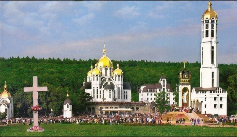 У п'ятницю лісівники Тернопільщини зберуться на прощі у Зарваниці