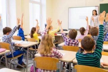 До шкіл Тернополя пішло на 1175 дітей більше, ніж торік