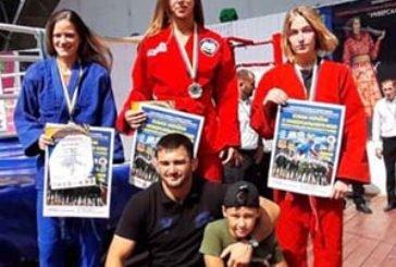 Кубок України з універсального бою виграли тернополяни