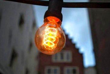 Завтра у Тернополі на чотирьох вулицях подекуди вимкнуть світло