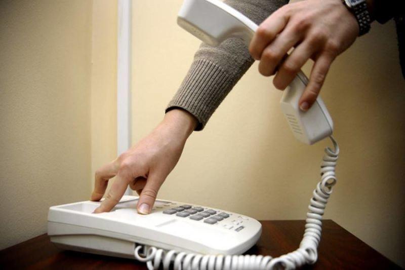 Жителі Тернопільщини деякий час не зможуть подзвонити на лінію 101 із стаціонарних телефонів