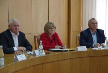 У Тернопільській ОДА проведуть фінансовий аудит (ФОТО)