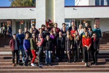 У ТНЕУ працює міжнародна літня школа «Доповнена реальність» (ФОТО)
