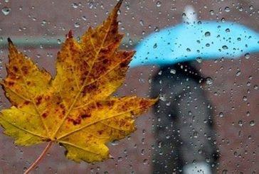 Чи варто діставати пуховик: прогноз погоди на вихідні