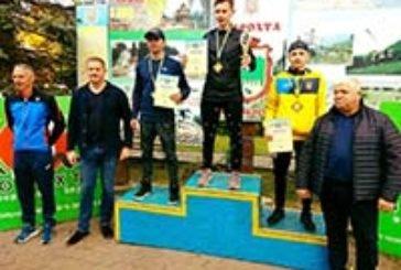 На чемпіонатах України зі стрибків на лижах з трампліна та лижного двоборства тріумфували спортсмени з Кременця