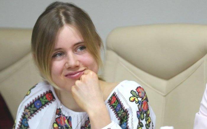 Тернопільська біатлоністка Анастасія Меркушина припинила тренування разом зі збірною