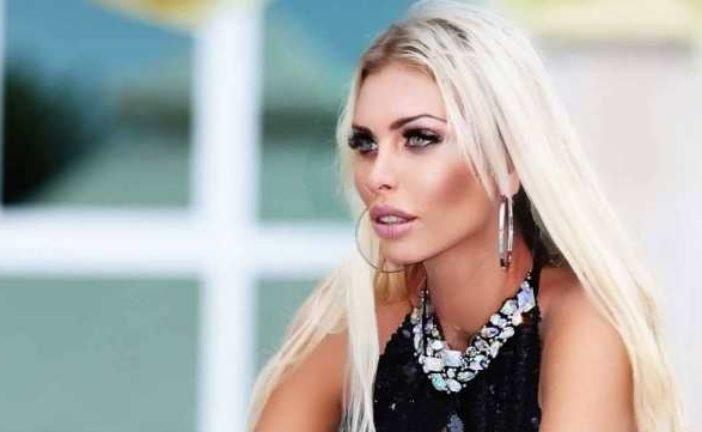 Зірка «Playboy» хоче стати президентом Хорватії